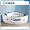 Corner Whirlpool Massage Bath Tube