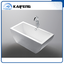 High Quality Acrylic Freestanding Bathtub