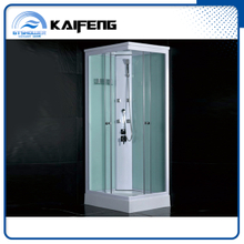 Modern design cheap shower cabin (KF-T009)