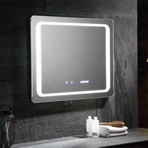 Touch screen bathroom mirror SM013