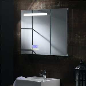 Bluetooth bathroom cabinet SM011