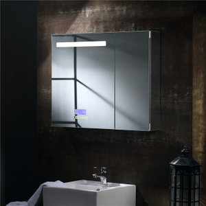 Bluetooth bathroom mirror SM012